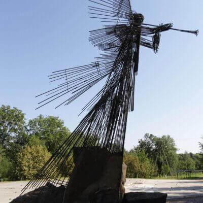 Angel of Chernobyl