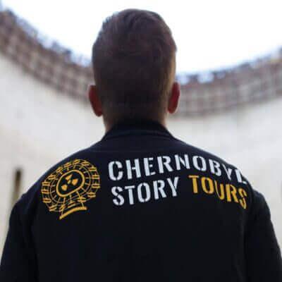 chernobylstory.com