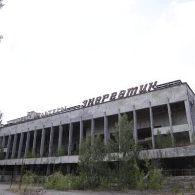 Hotel Polissya- 4 chernobylstory.com