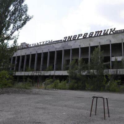 Hotel Polissya 2 chernobylstory.com