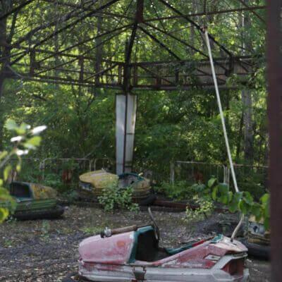 Pripyat Amusement Park 15