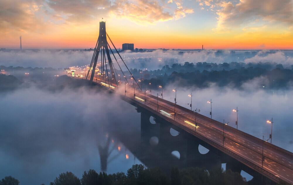 Is it Safe to Visit Kiev