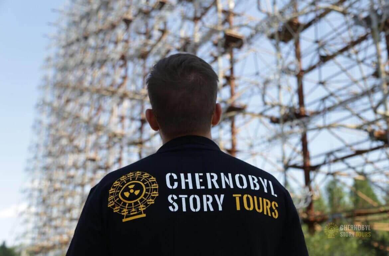CHERNOBYL DUGA-13 by chernobylstory.com