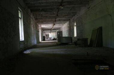 Chernobyl-2 Duga Building inside-12 by chernobylstory.com