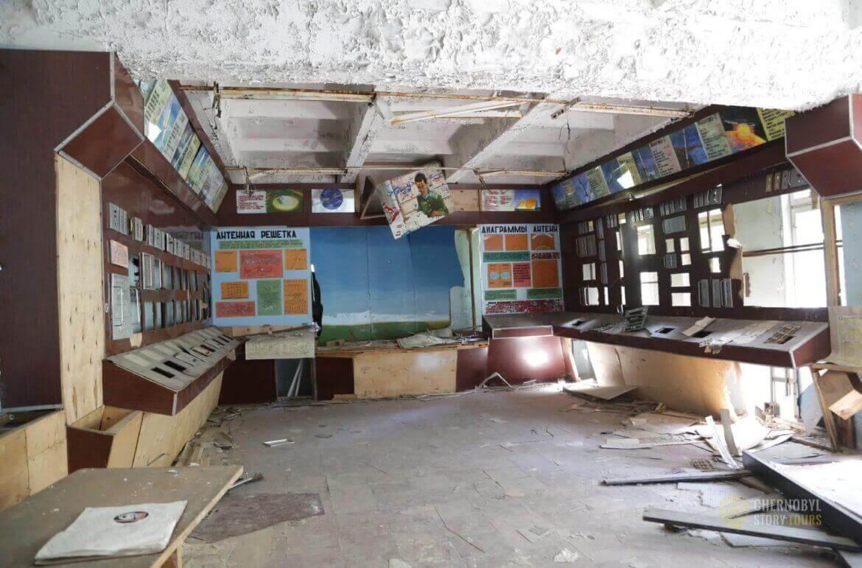 Chernobyl-2 point by chernobylstory.com