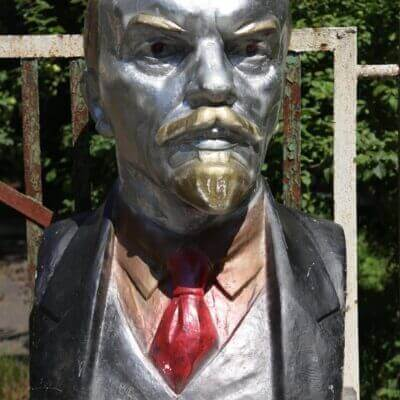Chernobyl Duga - Lenin