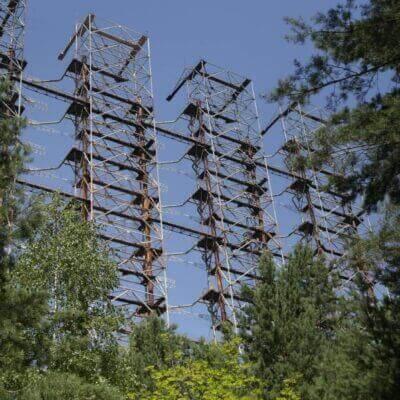 Radar Chernobyl Duga