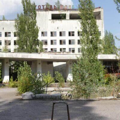 Hotel Polissya- 3 chernobylstory.com
