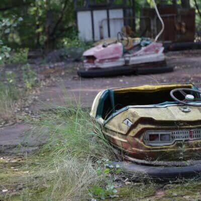 Pripyat Amusement Park 10