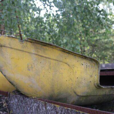 Pripyat Amusement Park 16