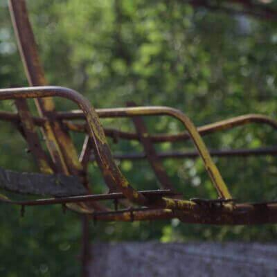 Pripyat Amusement Park 6