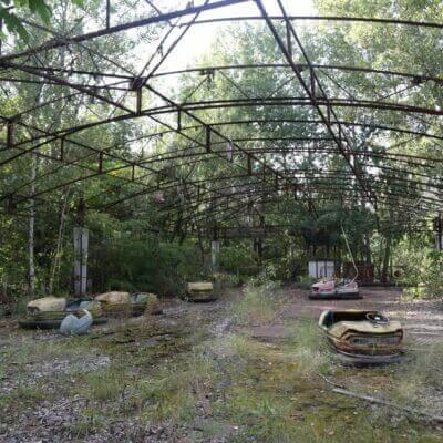 Pripyat Amusement Park 9