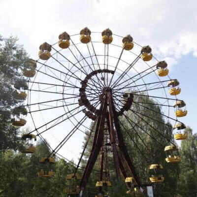 Pripyat Ferris Wheel