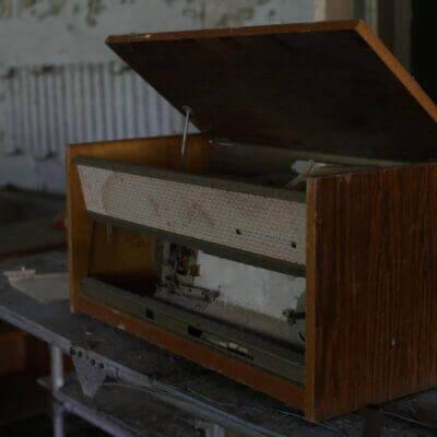 Shop in Pripyat 5