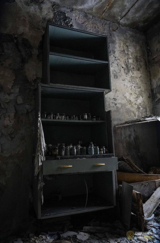 Pripyat Morgue 3