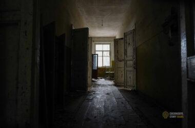Pripyat-Nursery