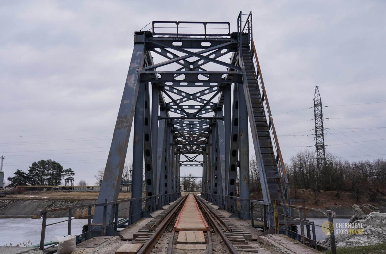 bridge at chernobyl cooling pound